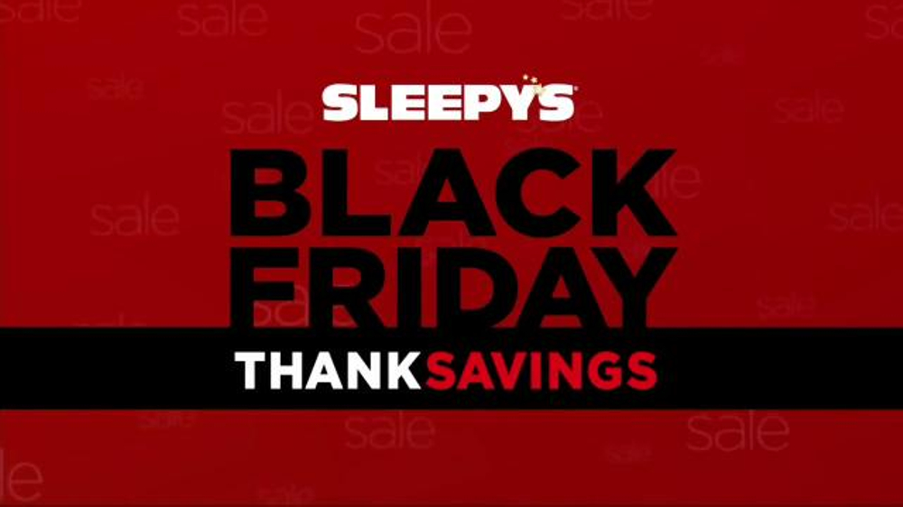 Sleepyu0027s Black Friday Thanksavings TV Commercial u0027Doorbustersu0027 - iSpot.tv  sc 1 st  iSpot.tv & Sleepyu0027s Black Friday Thanksavings TV Commercial u0027Doorbusters ...
