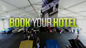 Mecum Auctions TV Spot, 'The Largest Collector Car Auction in the World' - Thumbnail 7