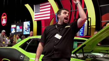 Mecum Auctions TV Spot, 'The Largest Collector Car Auction in the World' - Thumbnail 8