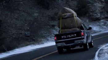 Ram Trucks Black Friday Sales Event TV Spot, 'Light Up the Holidays: Quad' - Thumbnail 3