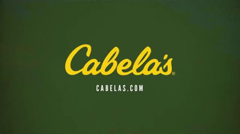 Cabela's Black Friday Weekend Sale TV Spot, 'Footwear and Optics' - Thumbnail 5