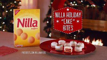 Nilla Holiday Cake Bites thumbnail