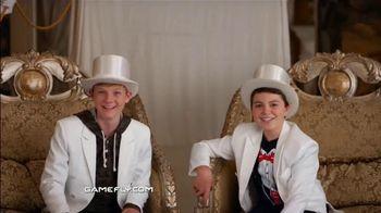 GameFly.com TV Spot, 'Lottery Winners: Kids'