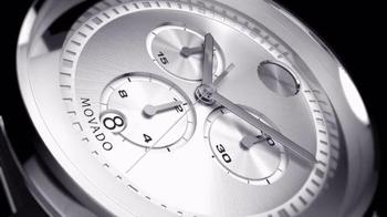 Movado Bold TV Spot, 'Silver and Gold' - Thumbnail 3
