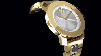 Movado Bold TV Spot, 'Silver and Gold' - Thumbnail 5