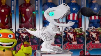 Toys R Us Cyber Week Sale TV Spot, 'Chomplingz'