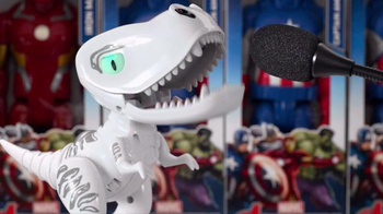 Toys R Us Cyber Week Sale TV Spot, 'Chomplingz' - Thumbnail 1