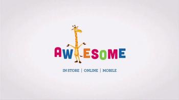 Toys R Us Cyber Week Sale TV Spot, 'Chomplingz' - Thumbnail 8