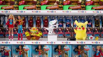 Toys R Us Cyber Week Sale TV Spot, 'Chomplingz' - Thumbnail 2