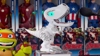 Toys R Us Cyber Week Sale TV Spot, 'Chomplingz' - Thumbnail 3