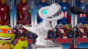 Toys R Us Cyber Week Sale TV Spot, 'Chomplingz' - Thumbnail 4