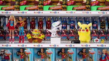 Toys R Us Cyber Week Sale TV Spot, 'Chomplingz' - Thumbnail 5
