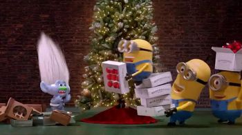 Target TV Spot, 'Ornaments' - 866 commercial airings