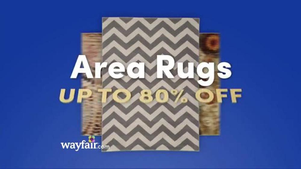 Wayfair Cyber Monday Blowout Sale Tv Commercial Save Big