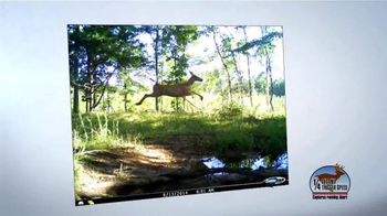 Cuddeback Long Range IR Camera TV Spot, '20 Megapixel Images' - Thumbnail 3