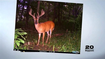 Cuddeback Long Range IR Camera TV Spot, '20 Megapixel Images' - Thumbnail 5