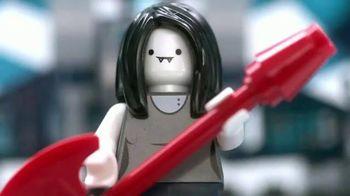 Toys R Us Cyber Week Sale TV Spot, 'Marceline' - 395 commercial airings