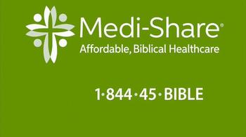 Christian Care Ministry Medi-Share TV Spot, 'Medical and Spiritual Care' - Thumbnail 9