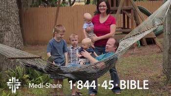 Christian Care Ministry Medi-Share TV Spot, 'Medical and Spiritual Care' - Thumbnail 7