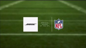 Bose Soundtouch 10 TV Spot, 'Listen In: Sights and Sounds' - 1 commercial airings