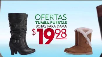 Shoe Carnival TV Spot, 'Los primeros 100 clientes' [Spanish] - Thumbnail 3