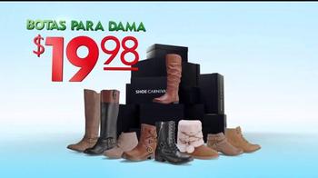 Shoe Carnival TV Spot, 'Los primeros 100 clientes' [Spanish] - Thumbnail 4
