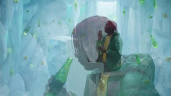 Sprite TV Spot, 'Lil Yachty Is in an Ice Cave Singing a Song About Sprite' - Thumbnail 9