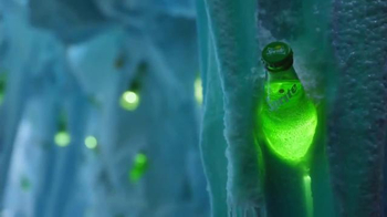 Sprite TV Spot, 'Lil Yachty Is in an Ice Cave Singing a Song About Sprite' - Thumbnail 1