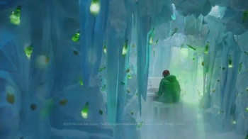 Sprite TV Spot, 'Lil Yachty Is in an Ice Cave Singing a Song About Sprite' - Thumbnail 2