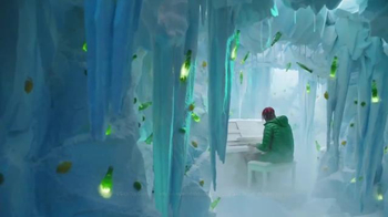 Sprite TV Spot, 'Lil Yachty Is in an Ice Cave Singing a Song About Sprite' - Thumbnail 3