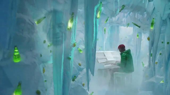 Sprite TV Spot, 'Lil Yachty Is in an Ice Cave Singing a Song About Sprite' - Thumbnail 4