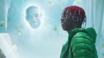 Sprite TV Spot, 'Lil Yachty Is in an Ice Cave Singing a Song About Sprite' - Thumbnail 5