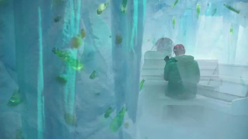 Sprite TV Spot, 'Lil Yachty Is in an Ice Cave Singing a Song About Sprite' - Thumbnail 7