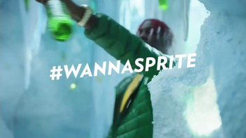 Sprite TV Spot, 'Lil Yachty Is in an Ice Cave Singing a Song About Sprite' - Thumbnail 8