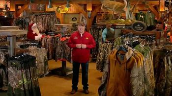 Bass Pro Shops 6 Hour Sale TV Spot, 'Fleece, Jeans & GPS' - Thumbnail 6