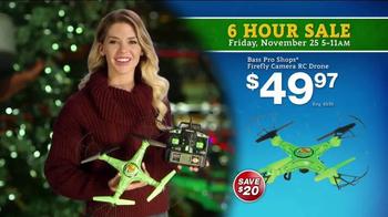 Bass Pro Shops 6 Hour Sale TV Spot, 'Fleece, Jeans & GPS' - Thumbnail 4