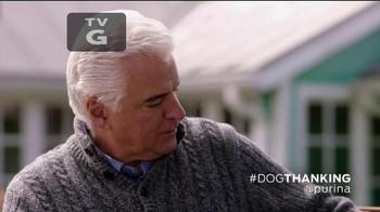 Purina TV Spot, 'How Dogs Show Love' Featuring John O'Hurley - Thumbnail 2