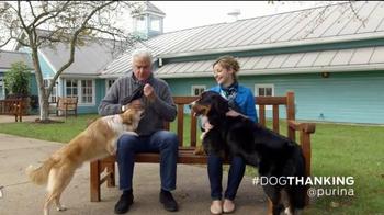 Purina TV Spot, 'How Dogs Show Love' Featuring John O'Hurley - Thumbnail 6