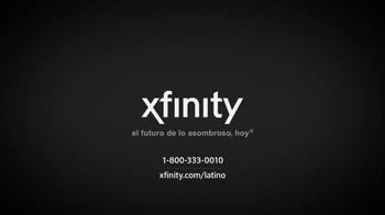 XFINITY Latino TV Spot, 'El Clásico en vivo' [Spanish] - Thumbnail 8