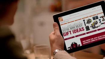 The Home Depot Black Friday Savings TV Spot, 'Online' - Thumbnail 2