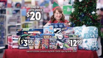 Kmart TV Spot, 'Gifts Under $20' - Thumbnail 6