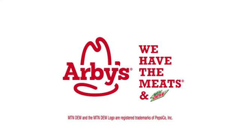Arby's Angus Steak Sandwiches TV Spot, 'Vegetarians' - Thumbnail 10