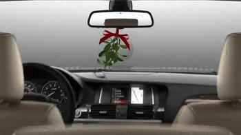2017 BMW X3 xDrive28i TV Spot, '2016 Holidays: The Road Home' - Thumbnail 6