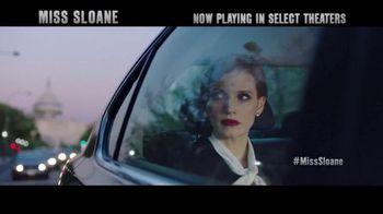 Miss Sloane - Alternate Trailer 6