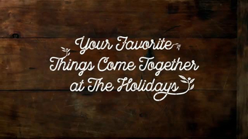 Olive Garden Catering Delivery TV Spot, 'Come Together for the Holidays' - Thumbnail 9