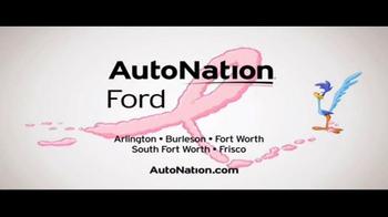 AutoNation Sales Drive TV Spot, 'Black Friday Cash: Ford' - Thumbnail 5
