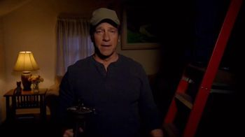 Mister Sparky TV Spot, 'Dependable Techs' Featuring Mike Rowe