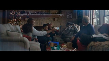Samsung Gear VR TV Spot, 'Unwrap the Feels' Song by Shakey Graves - Thumbnail 9