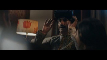 Samsung Gear VR TV Spot, 'Unwrap the Feels' Song by Shakey Graves - Thumbnail 8