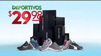Shoe Carnival Ofertas Tumba-Puertas TV Spot, 'Botas para dama' [Spanish] - Thumbnail 5